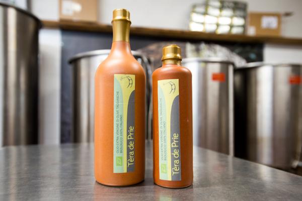 olive liguri olio DOP