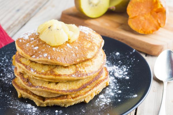 pancake vegan