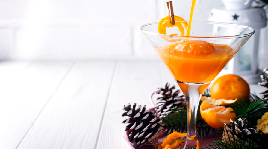 ricette con mandarini