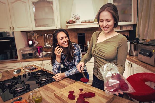 cucina sottovuoto cucinare