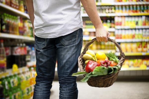 spesa millennials verdure