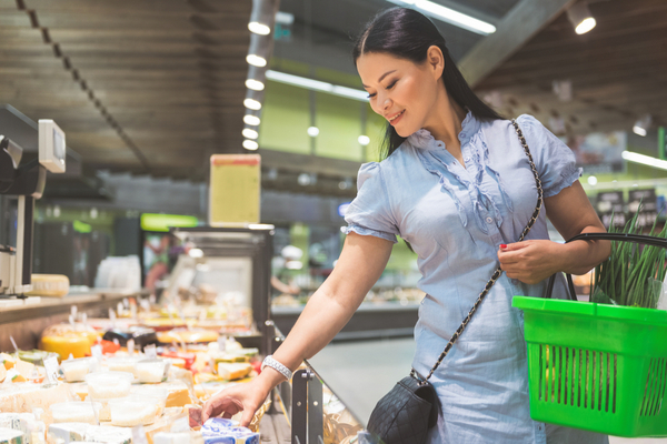 spesa millennials supermercato