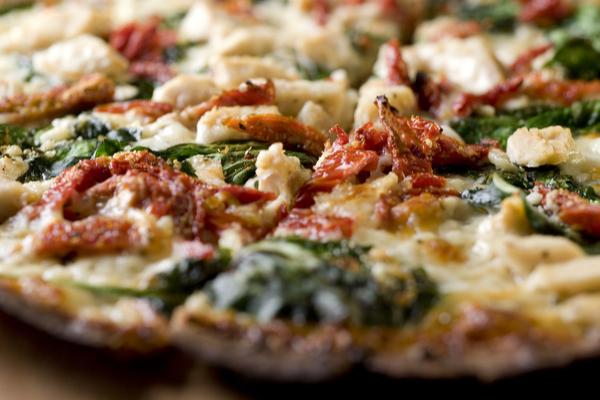 spinaci ricette pizza