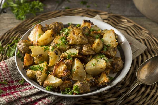 Topinambur propriet e caratteristiche del carciofo di - Inulina in cucina ...