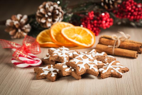 zenzero ricette biscotti