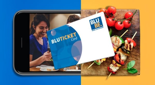 blu ticket card