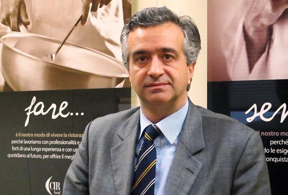 Riccardo Gismondi blube