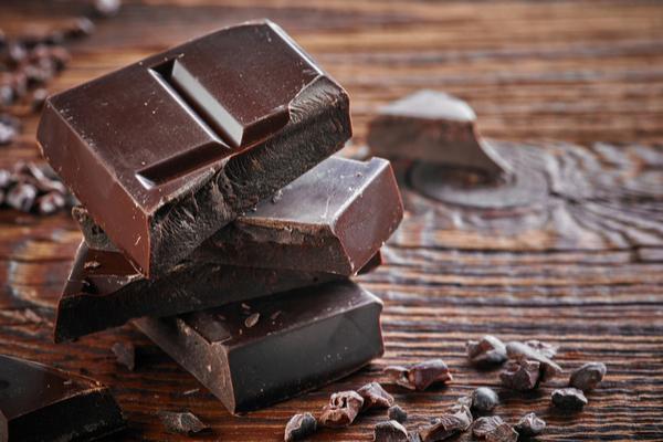 barretta cioccolato amaro