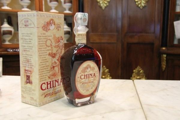 china clementi