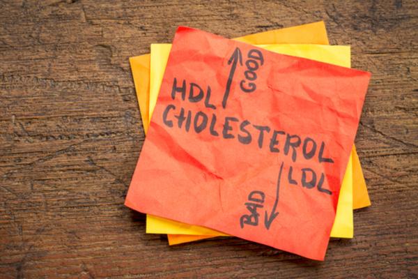 colesterolo buono cattivo