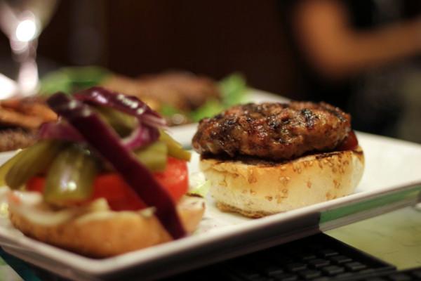 denzel hamburger milano