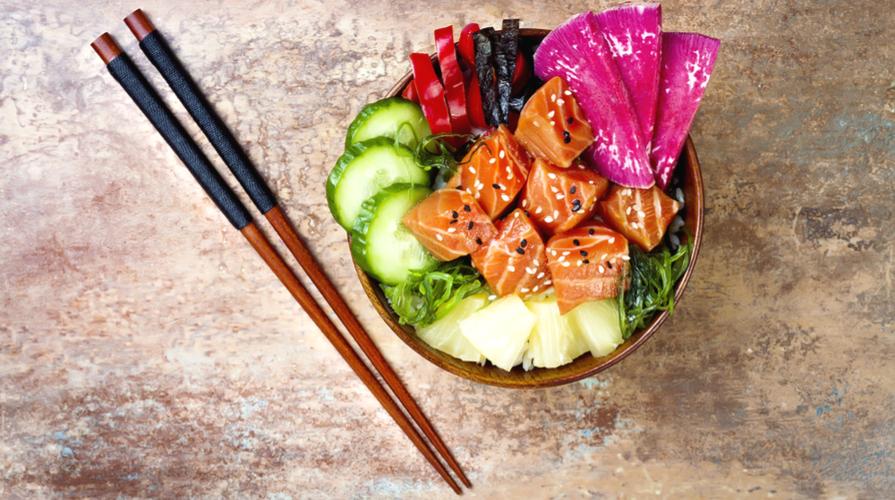 Food trend 2018: ecco cosa troveremo a tavola quest'anno