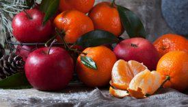 frutta e verdura gennaio