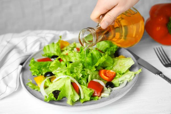 insalata aceto di mele