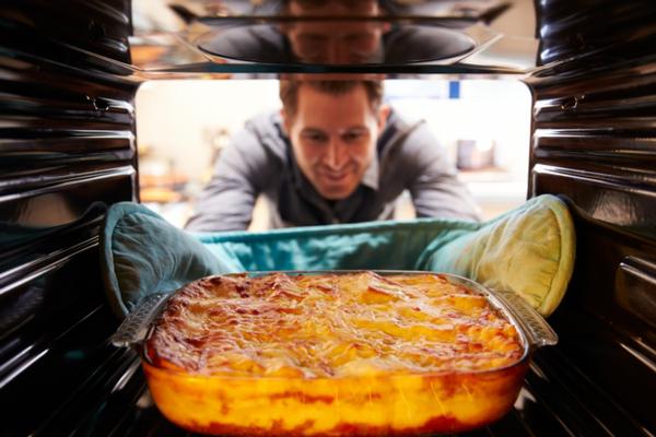 lasagne forno