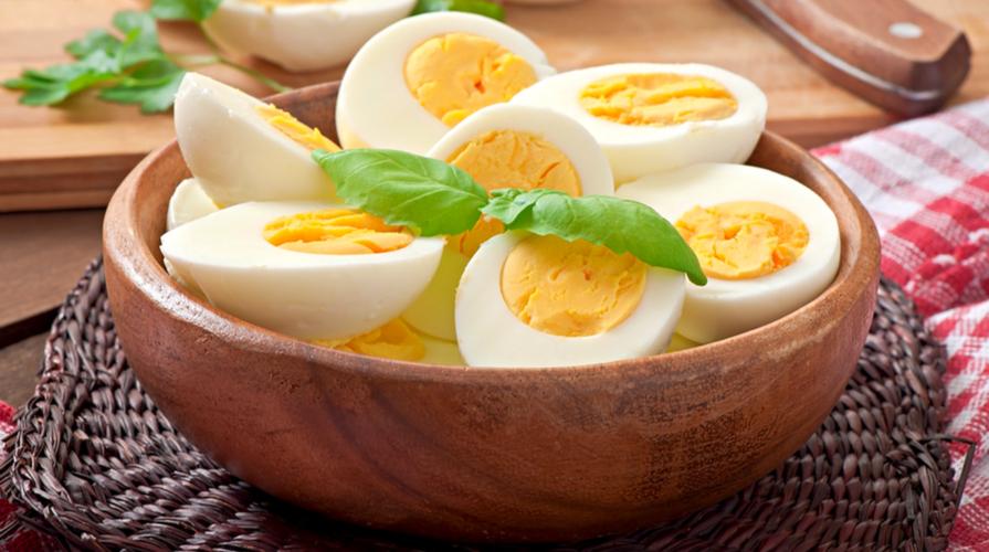 le uova fanno male