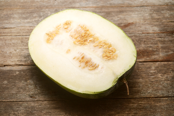 melone invernale bianco