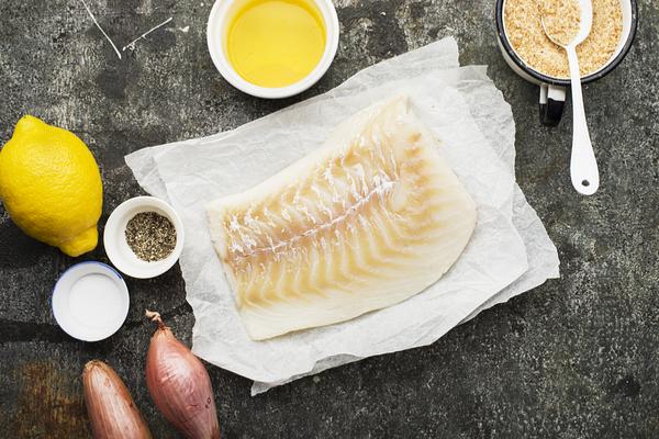 preparazione merluzzo filetto