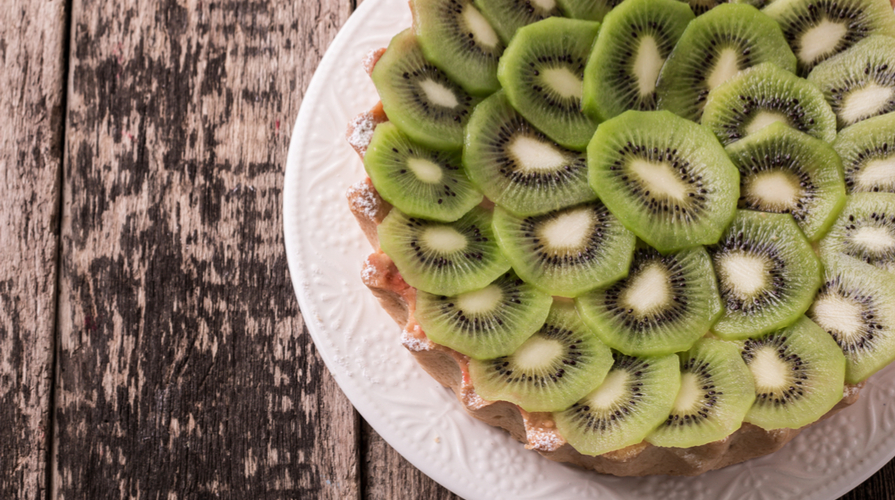 ricette con kiwi