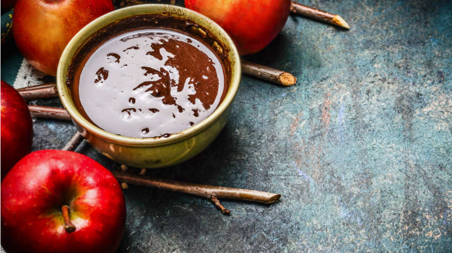 ricette con mele