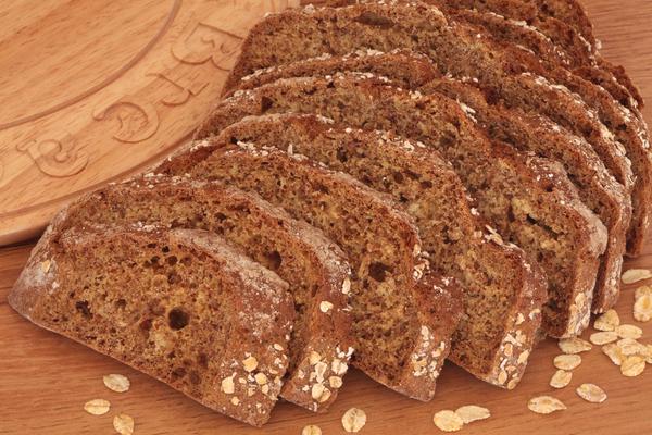 soda bread irlandese
