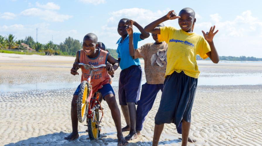 Sustainable Child Friendly Cities programme di UNICEF
