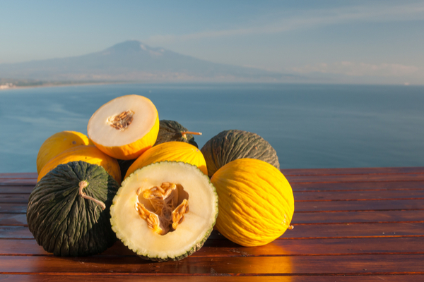 tipi di melone