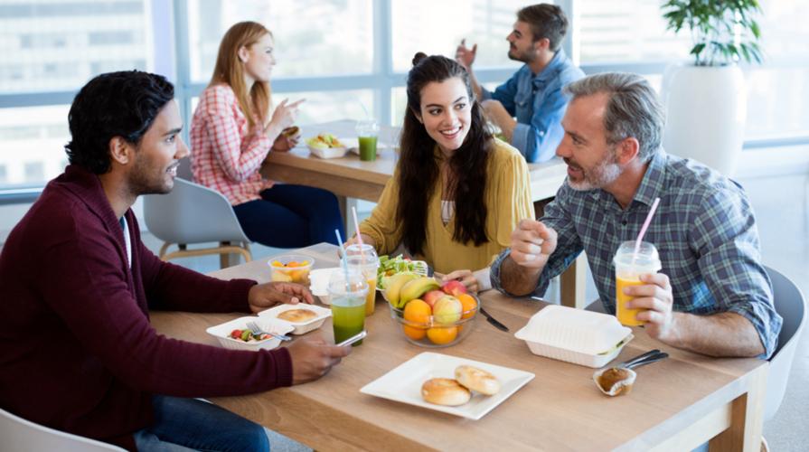 welfare aziendale cir food