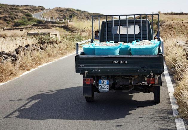 pantelleria piaggio