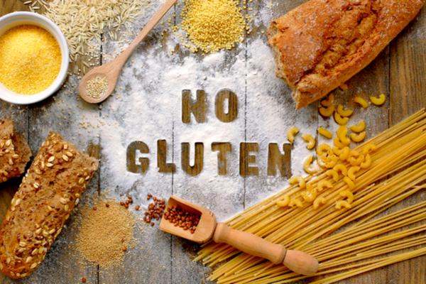 cereali gluten free