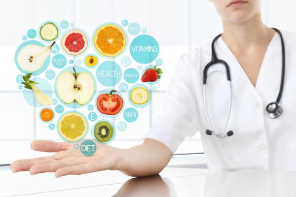 dieta medico
