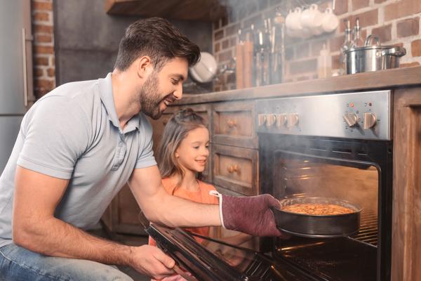 dolce in forno famiglia