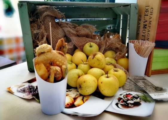 fritto misto piemontese gardenia