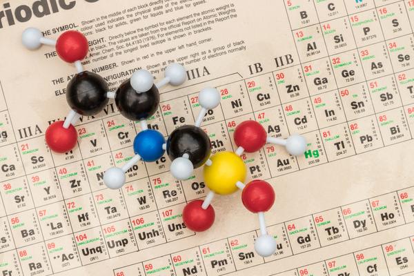 glifosato composizione chimica