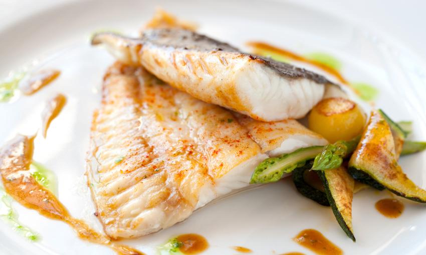 menù pesci febbraio