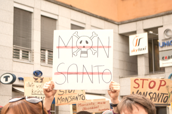 monsanto papers