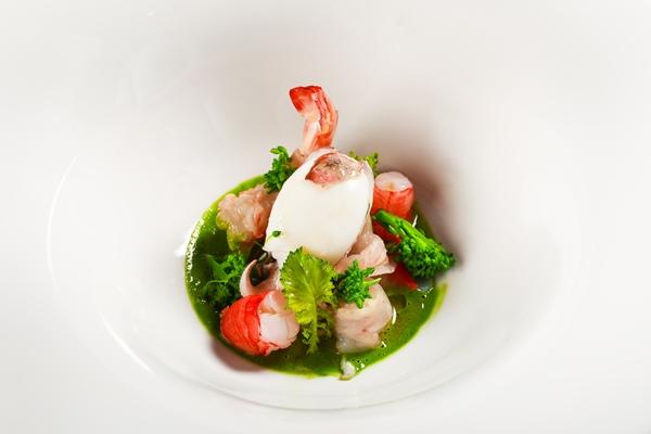pesci molluschi e crostacei Acquolina Roma