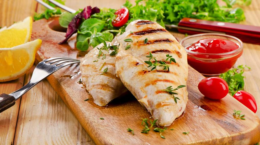 petto di pollo ricette