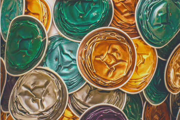 reciclo creativo capsule