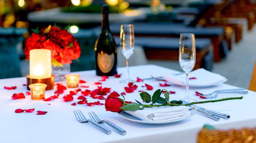 ristoranti romantici a Milano