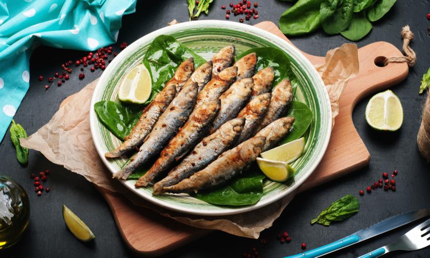sardina febbraio
