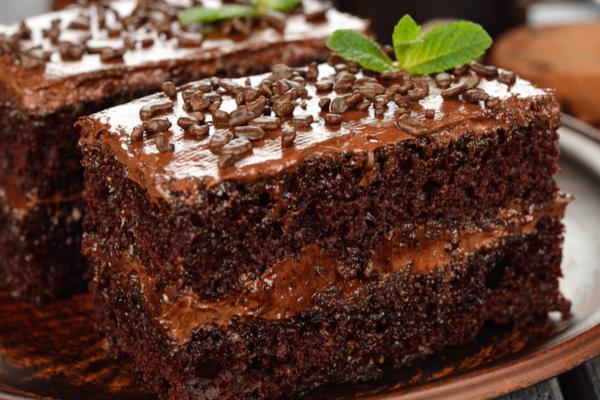 torta cioccolato pompelmo