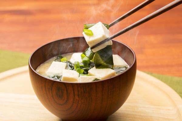 zuppa di miso