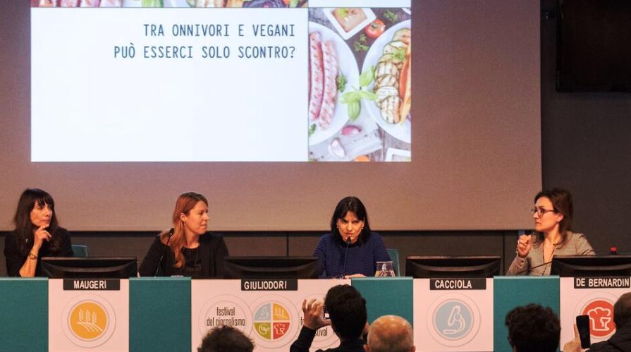 dialogo vegani onnivori