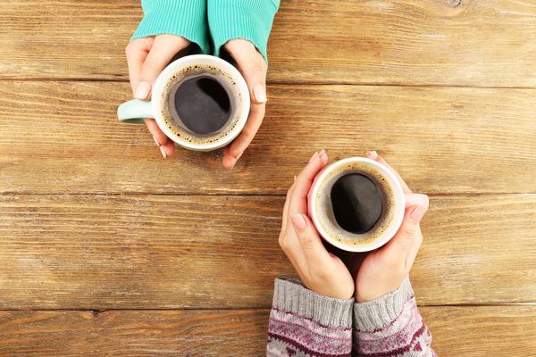 caffè mani