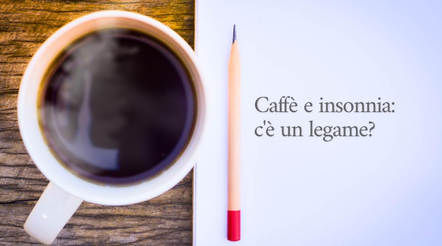 controindicazioni caffè