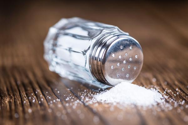eccesso sale
