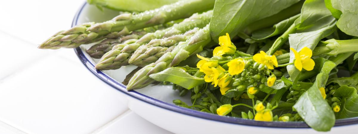 frutta e verdura marzo