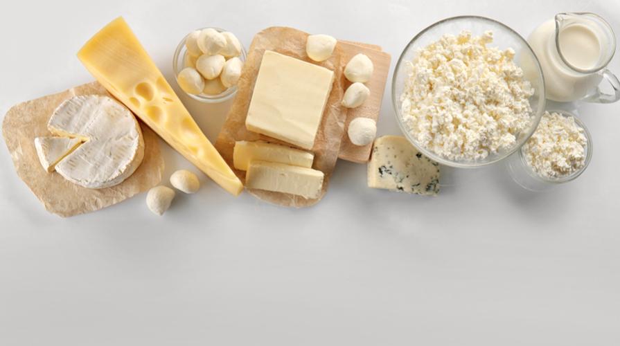 latte e formaggi fanno male