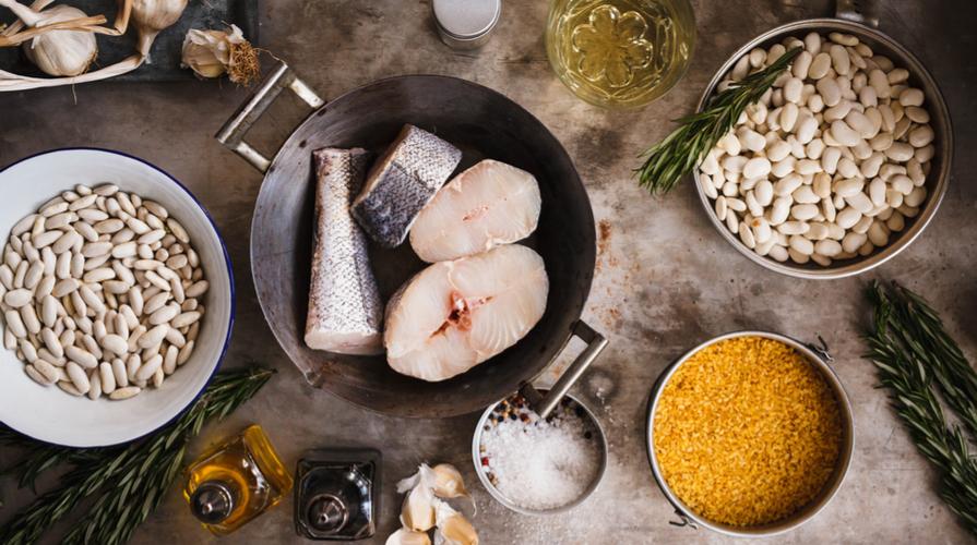 Nasello ricette: 3 gustose e semplici idee da fare in casa